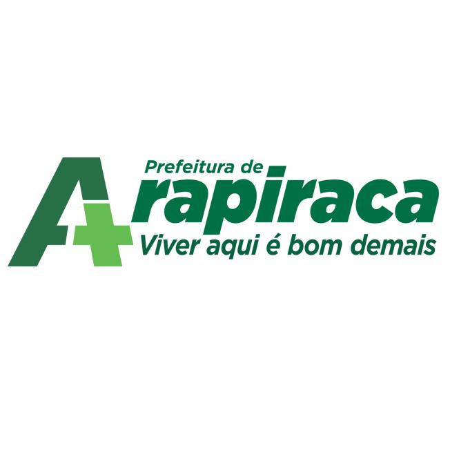 Concurso Prefeitura de Arapiraca Estado de Alagoas