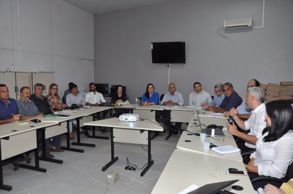 Segunda reunião geral