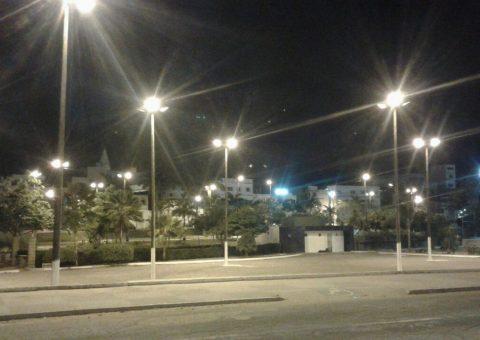 Iluminaçaçao