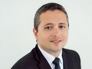 Fabrizio Almeida - Controlador Geral do Município