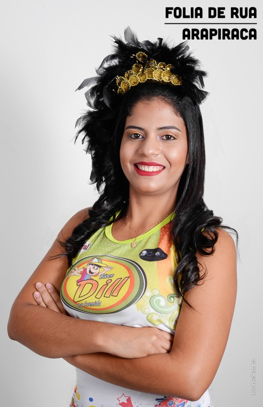 Jéssica Mariana - Rainha Bl. Dill na Avenida-33