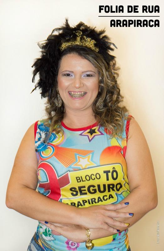 Surama Farias - Rainha Bloco Tô Seguro33