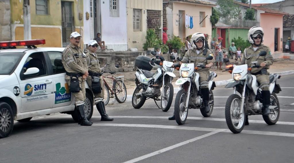 agentes motorizados