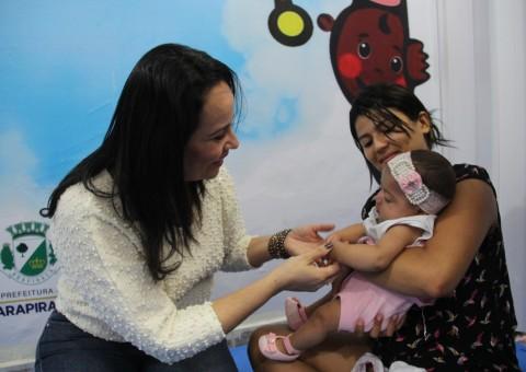 Pediatria - Mamãe Bebê 11