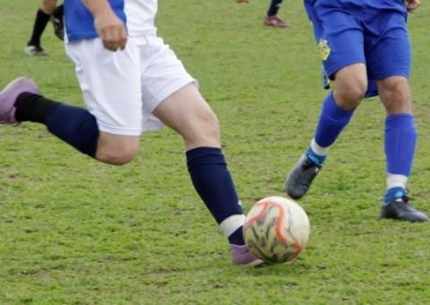 Futebol-Amador