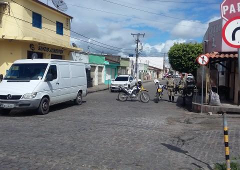 Rua Sen. Rui P.