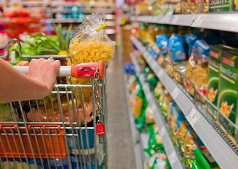Feira de Supermercados