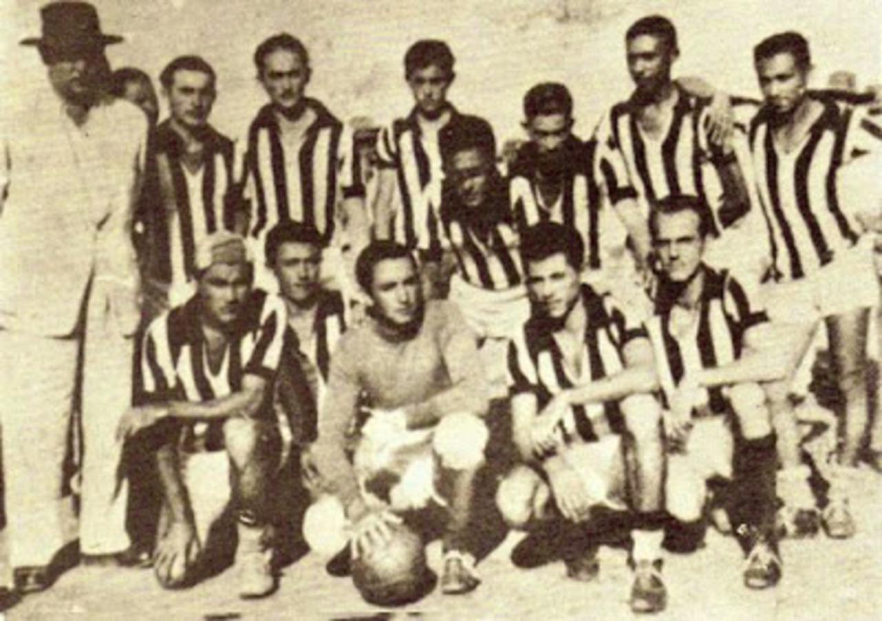 ASA 1952