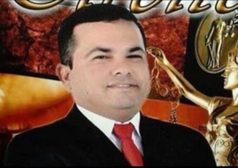 Clistenes Santos