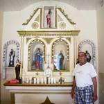 fiel altar