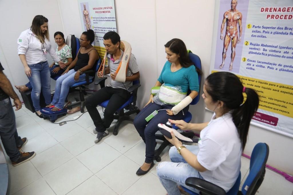 Ação vai contemplar grande parte dos servidores do município de Arapiraca. (Foto de Lucas Ferreira)