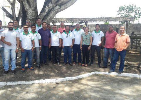 visita alunos CCZ