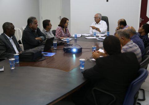 Conselho Municipal de Segurança (1)