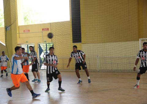 Evento esportivo terá início nesta sexta-feira (20), no Ginásio Municipal João Paulo II
