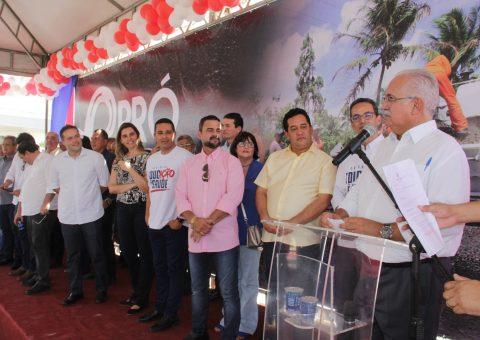 Rogério aponta que duplicação dará maior fluidez ao trânsito a Arapiraca