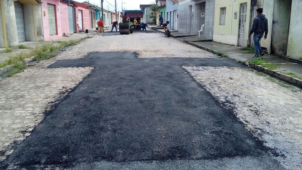 Pavimentação4
