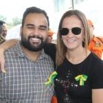 Desfile - Genival Silva
