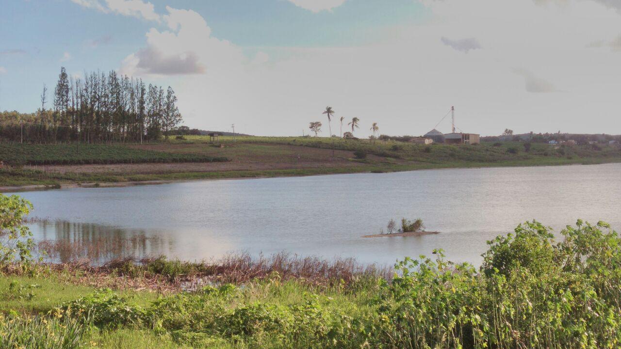 lagoa Pé Leve