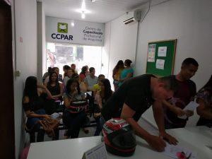 CCPAR
