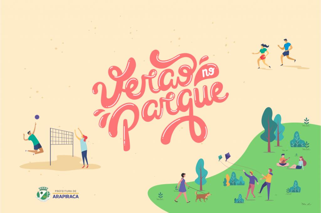Atividades acontecerão durante os dias 9 e 10 de fevereiro, no Parque Ceci Cunha