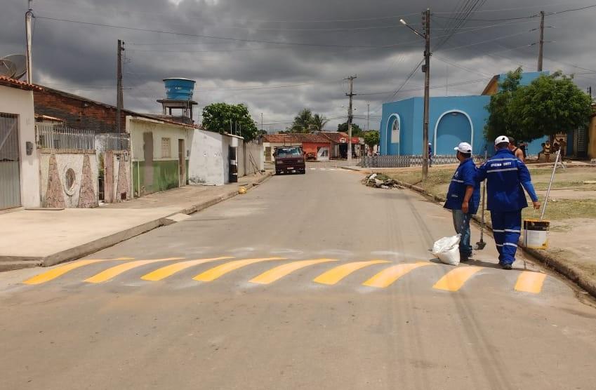 Rua Valdir de Oliveira1.1